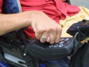 ALS – Amyotrofisk Lateral Sclerose